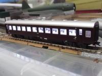 ナハ11電飾 - 新湘南電鐵 横濱工廠2
