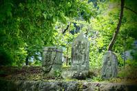 福島県・三島町で見た道祖神など - TOM'S Photo