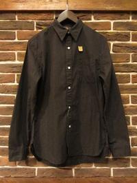 """BLACK DOT"" - 福岡・大名のUSインポートセレクトShop RHYTHM RRL RUGBY RALPH LAUREN etc..............."