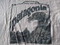 パタゴニアのTシャツ・其ノ九 - Questionable&MCCC