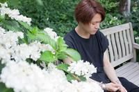 Garden【9】 - 写真の記憶