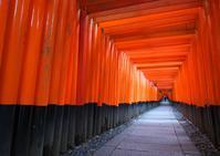 伏見稲荷神社 2 - Patrappi annex