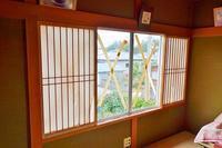 施工例~和紙ガラス窓(^w^) - まるぜん住宅設備ブログ「いつも前むき」