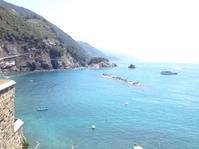 海水浴大好き!日焼け大好き!! - フィレンツェのガイド なぎさの便り