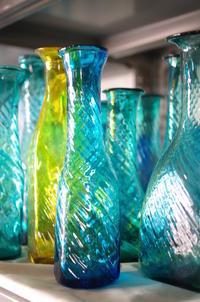 ヒイレセカイ - 温もり生産工場!うらやすガラス幸房