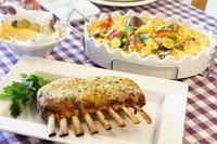 6月30日*6月最後のフレンチカジュアルレッスンレポート -         川崎市のお料理教室 *おいしい table*        家庭で簡単おもてなし♪