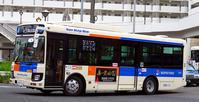 相鉄バス SKG-LR290J2 - 研究所第二車庫