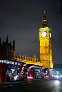 """ひとり人旅の一番人気は""""ロンドン""""でした!:『Skyscanner スカイスキャナー』 - IkukoDays"""
