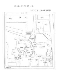 赤坂氷川神社 - 社叢見守り隊