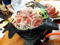 野球大会と北海道料理宮之森さんでジンギスカン - eihoのブログ
