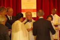昨日の結婚式 - ■Tant Pis!Tant Mieux!そりゃよござんした。■