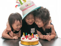 Happy Birthday! - くすりやさんの戯言