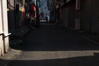 夕方の散歩(5cut) 尻手あたり -     ~風に乗って~    Present