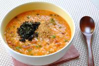 ㉕L'ets ハングル!  (さあ、韓国語を始めよう!) - 食文化を学ぶ