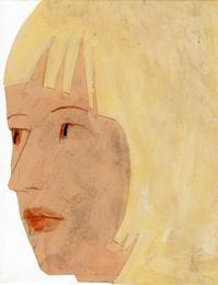 woman 04 - yuki kitazumi  blog