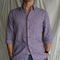 shirts No. 18 / Atelier de vêtements 『italian linen button-down shirts』 - 奈良県のセレクトショップ IMPERIAL'S (インペリアルズ)