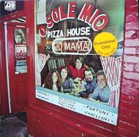 Danny Kortchmarその1   Jo Mama/Same - アナログレコード巡礼の旅~The Road & The Sky