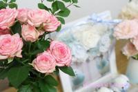 月命日のお花 - Precious Days ~ふたりで~Ⅱ