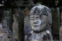 石仏探訪 - シセンのカナタ