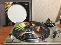 「ブレードランナー」ラウンドトラックのレコード盤が届いた。 - Suzuki-Riの道楽