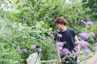 Garden【10】 - 写真の記憶