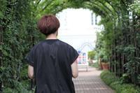 Garden【12】 - 写真の記憶