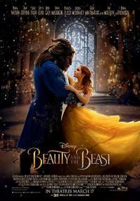 『美女と野獣』―実写映画吹替版 - ことのは・ふらり・ゆらり・ふわり