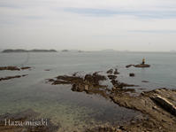 【番外編】羽豆岬 - 広小路通散歩(旧御堂筋散歩)