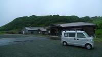 小平町~羽幌町 北海道13日目 - 空の旅人