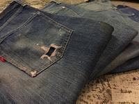 7月5日(水)大阪店ヴィンテージ&スニーカー入荷!!#2 Levi's XX編!46,47Model!! - magnets vintage clothing コダワリがある大人の為に。