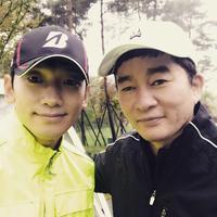 Rain ゴルフ - Rain ピ 韓国★ミーハー★Diary