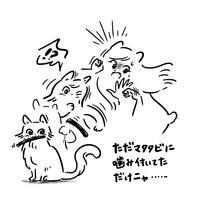 よっぱらい猫 - YO!YOPPARAI.