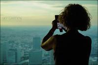 SKY GARDEN - すずちゃんのカメラ!かめら!camera!