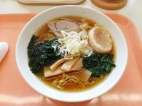 きよっち食堂(札幌市清田区総合庁舎:2017年94杯目) - eihoのブログ