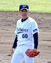鈴木優投手、11試合目の登板 - サマースノーはすごいよ!!