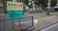 Vol.1203 京町第3公園 - 小太郎の白っぽい世界