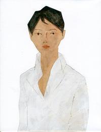 woman 05 - yuki kitazumi  blog