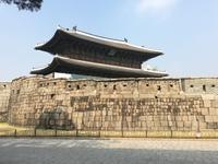 2017年4月ソウル旅行⑧ 3日目 東大門「南平和市場(NPH)」と三清洞「ANALOG-IN」でお買い物☆ - ∞ しあわせノート ∞