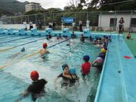 2017 夏期水泳教室練習開始! 佐世保スイミングクラブ - イチブン山水記 TTI48