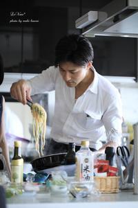Le vase*15th Anniversary コラボレッスン お料理編 - Le vase*  diary 横浜元町の花教室