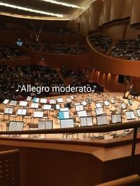 酒と音楽の日 - ♪Allegro moderato♪~穏やかに早く~