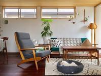 【インテリア】リビング全景・7月の定点観測&狭い空間でもスッキリ見せるマイルール - 10年後も好きな家