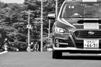 17全日本自転車選手権 ロード -  Sei Ruote e Fotografie 2 2+4=6輪写真日記