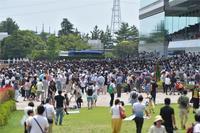 2017年7月2日 中京競馬風景 - 撮行記