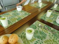 まつど市民活動サポートセンター イタリアンレッスン - 海辺のイタリアンカフェ  (イタリア料理教室 B-カフェ)