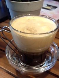 新大久保 Egg coffeeのエッグコーヒー Café trứng - 東京ライフ
