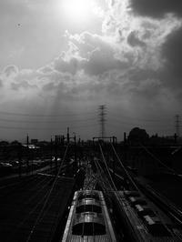 駅 - 節操のない写真館