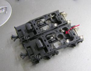 ペアーハンズのシキ800Cその3 - おきコレ・ブログ