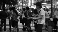 渋谷 - belakangan ini