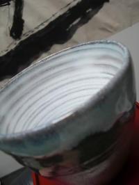 ■流れ具合がいい感じ■ - ちょこっと陶芸
